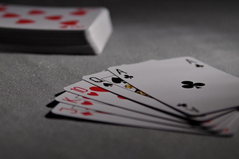 Best impromptu card tricks